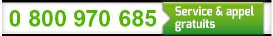 0 800 970 685